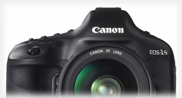 Canon EOS-1S puede ser lanzada a finales de octubre