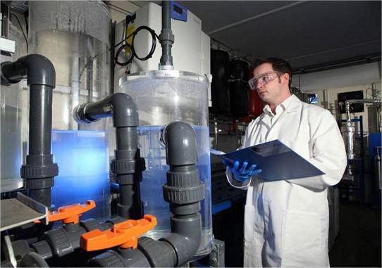 Investigadores fueron capaces de crear gasolina a partir del aire
