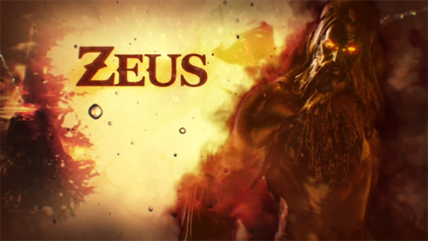 God of War: Ascension tendrá el regreso de Zeus en el modo multijugador