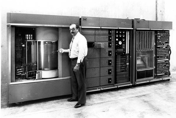 IBM RAMAC 350