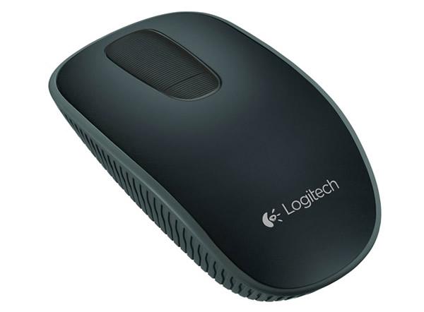 Logitech lanza ratones para ordenador y touchpad diseñados para Windows 8