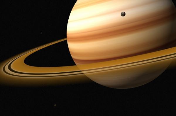 La NASA pretende navegador por la luna Titan de Saturno