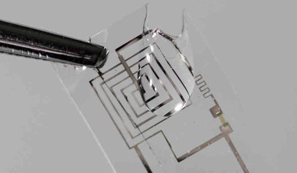 Científicos crean microchips corporales que se desintegran con el tiempo