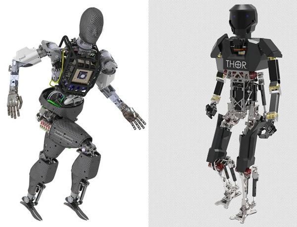 PET-PROTO, el robot que salta y esquiva obstáculos de forma autónoma