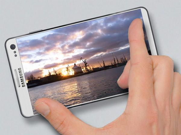 El próximo Smartphone de Samsung vendrá con una pantalla Full HD