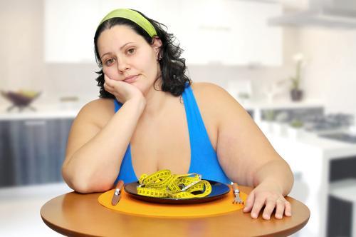 Porque las personas con sobrepeso tienden a engordar cada vez mas