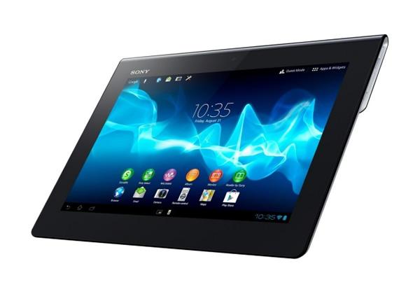 Sony suspende la venta de las Tablet Xperia S por fallo