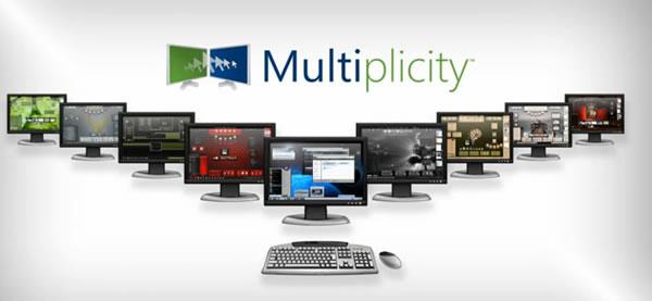Stardock Multiplicity, controla varios ordenadores de forma simultánea