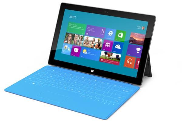 Surface solo ha sido la primera, Microsoft quiere lanzar nuevos productos