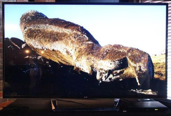 """Ultra High Definition """"Ultra HD"""" es el nombre oficial de la tecnología 4K"""