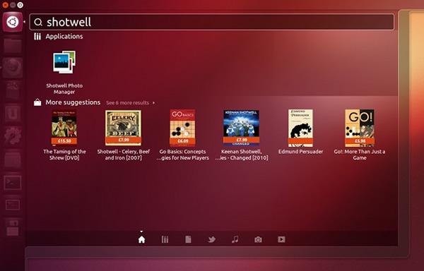 Nueva versión Beta de Ubuntu 12,10 ya está disponible