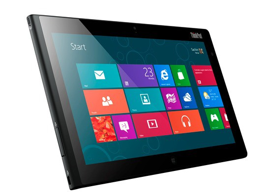 ThinkPad Tablet 2 de Lenovo, precio y fecha de venta