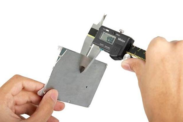 DSI fabrica disco duro hibrido de solo 5 mm para los ultrabooks