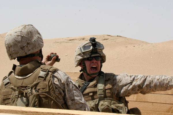 El ejército de los EE.UU busca la forma de desarrollar granadas electromagnéticas