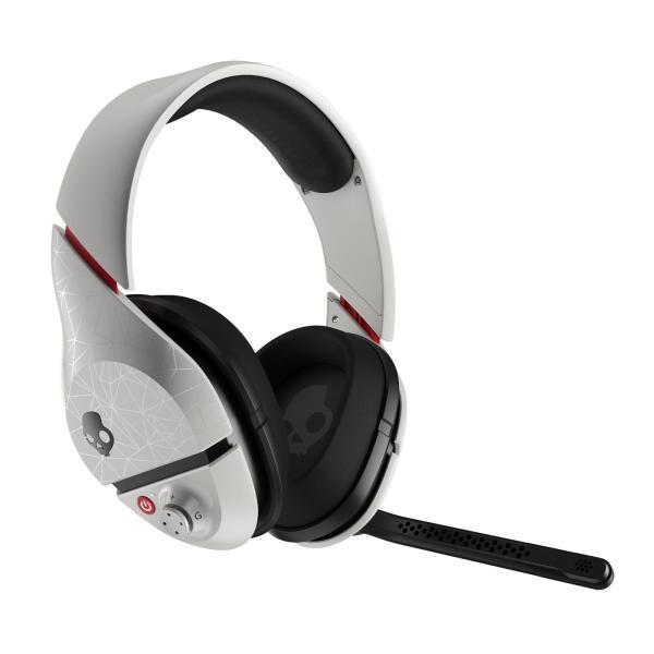 Headset PLYR 2, el primer auricular inalámbrico de Skullcandy