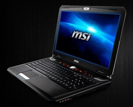 MSI GX60 el ordenador portátil para jugadores ya disponible