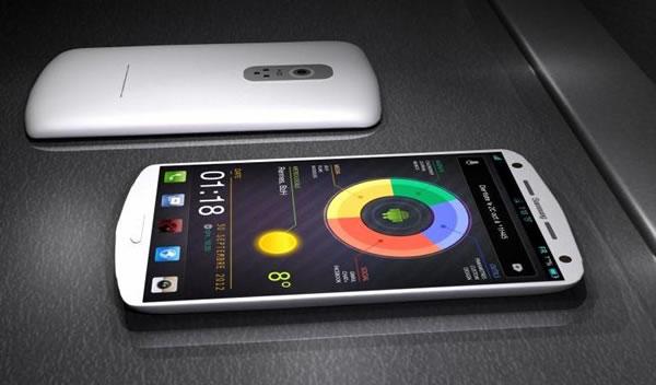 El Galaxy S4 de Samsung vendrá con una pantalla Full HD de 4,99 pulgadas [Rumor]