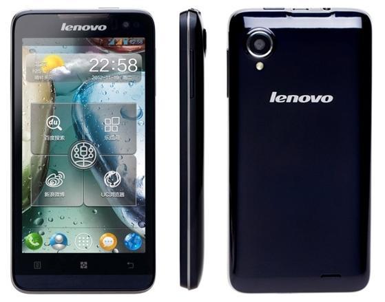 Nuevo Smartphone P770 de Lenovo presume de una batería de 30 horas de duración