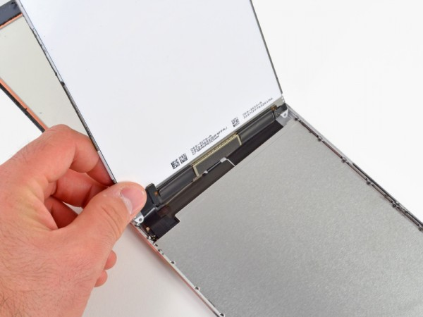 iPad mini desmontado por iFixit