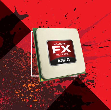 Procesador AMD FX-8300 de 8 núcleos a un precio más económico