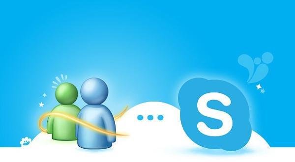 Como migrar tus contactos y tú cuenta del Messenger a Skype