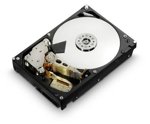 Disco duro Western Digital de 5 Terabyte para el 2013