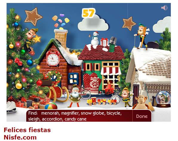 La Navidad está cerca, envía felicitaciones interactivas y personalizadas