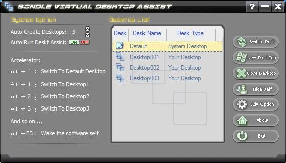 Crea escritorios virtuales de forma sencilla con Virtual Desktop Assist