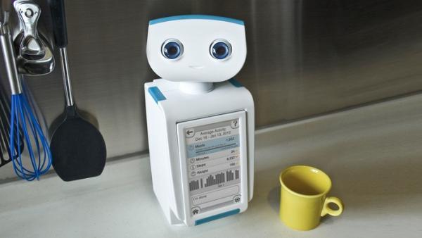 Perder peso con el robot autom