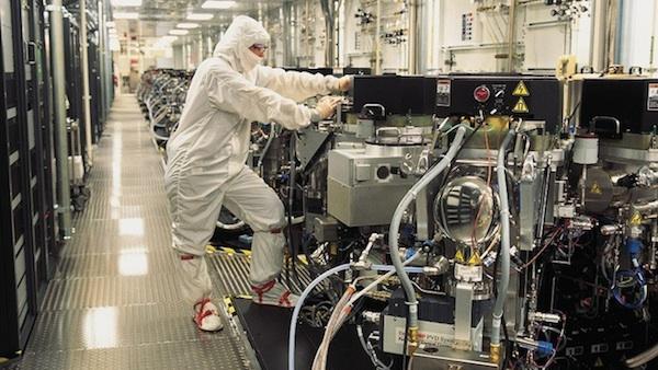 LG lanzara al mercado sus primeros procesadores en la feria del CES 2013