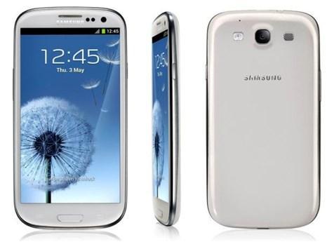 Samsung Galaxy S4 puede ser presentado en el mes de abril del 2013