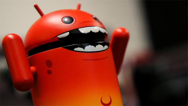 Un nuevo virus de Android se propaga por mensajes SMS