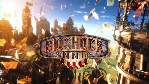 Requisitos mínimos y recomendados de BioShock Infinite para PC