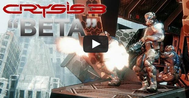 Crysis 3 – Trailer muestra el modo multiplayer