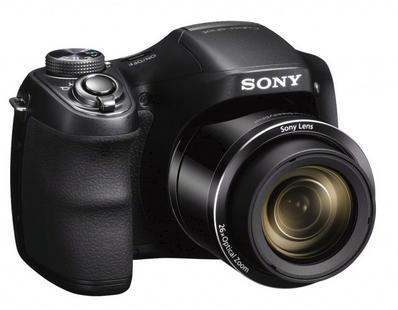 Sony Cyber-shot: 5 nuevos modelos presentados en el CES 2013