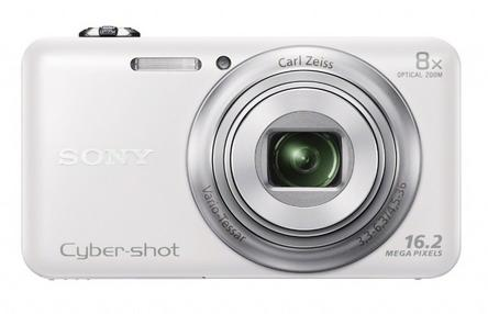 Cyber shot WX80
