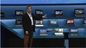 Intel CES 2013: resumen de la conferencia