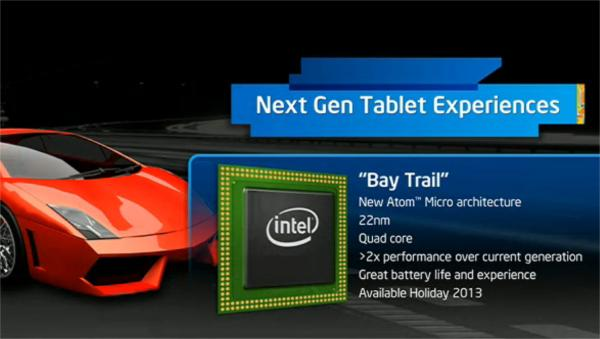 Intel CES 2013: resumen de la conferencia