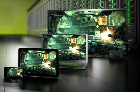 Nvidia Grid: la plataforma de juegos en la nube