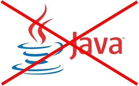 Oracle lanza actualización que corrige el fallo de seguridad de Java
