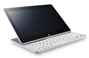 Características del ordenador hibrido Tab-Book H160 de LG – será presentado en el CES 2013