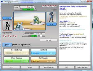 Conviértete en el mejor entrenador de Pokémons jugando a este juego