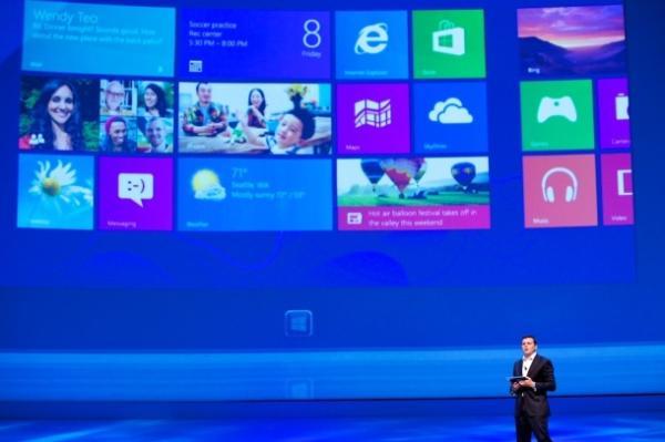Tablet de Samsung con Windows RT no serán lanzadas en los EE.UU