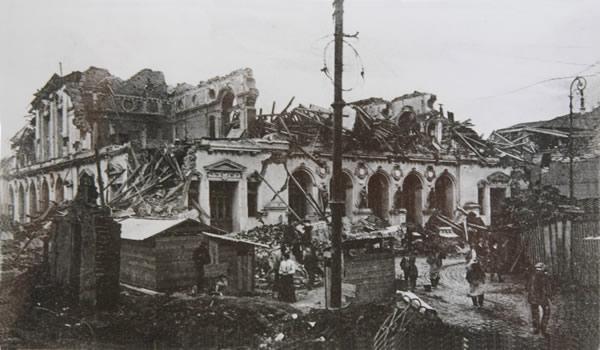 Papel de pared anti terremotos llega al mercado