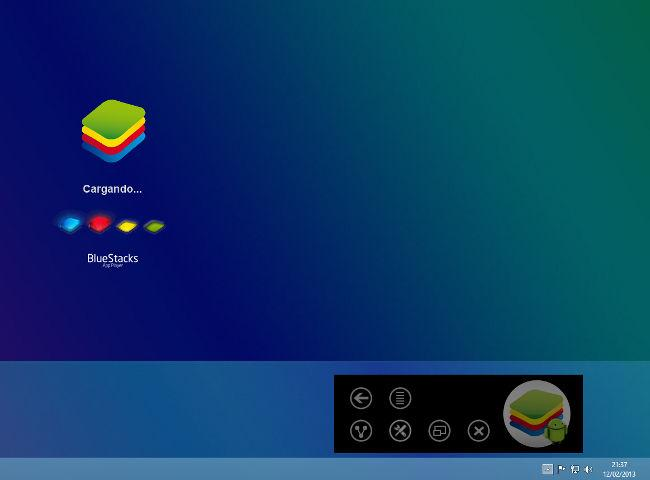 BlueStacks te permite ejecutar aplicaciones Android en Windows 8
