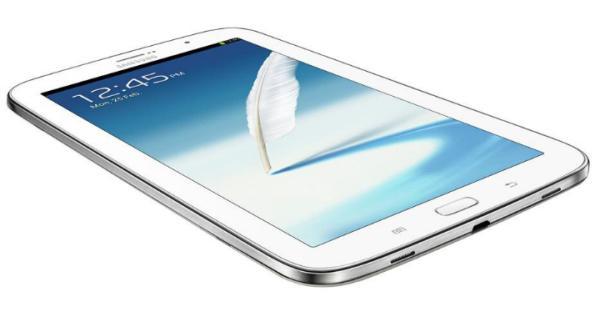 Galaxy Note 8.0 características