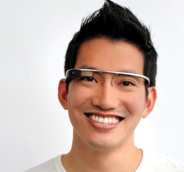 El lanzamiento de Google Glass está muy cerca