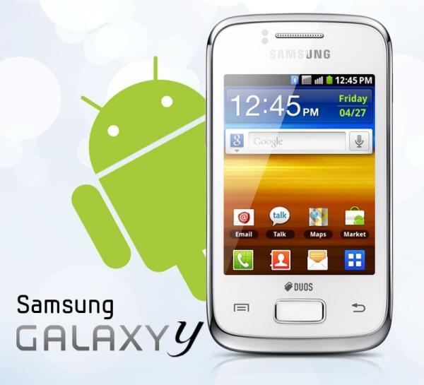 Google está preocupado porque Samsung pueda tener el dominio del mercado