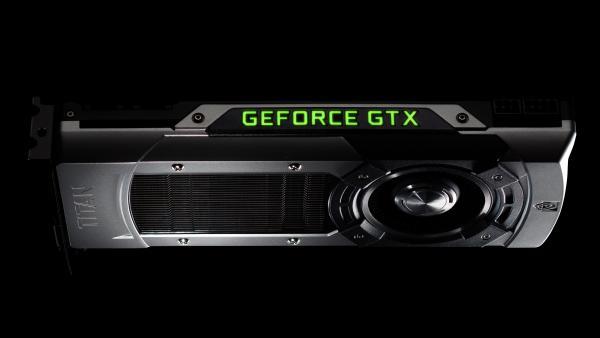 NVIDIA lanza la GPU GeForce GTX Titan