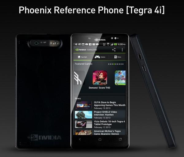 Nvidia Phoenix